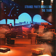 Strange Party Orchestra: The Train cover image
