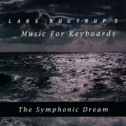 Music for Keyboards: The Symphonic Dream cover image